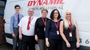 Dynamic management and phone support team